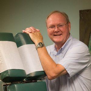 chiropractor kris erlandson