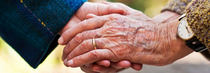 Elderly Care at Vernon Clinic of Chiropractic