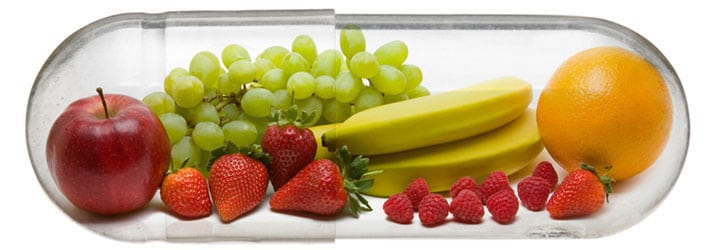 Nutrition at Vernon Clinic of Chiropractic