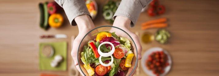 healthy eating by kris erlandson