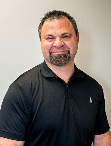 Chiropractor Viroqua WI Shane Nordrum